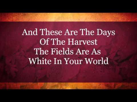 Days Of Elijah HD Lyrics Video