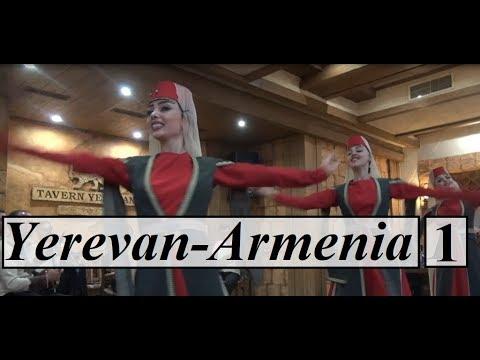 Armenia/Yerevan (Music-Dance-Food) Part 11