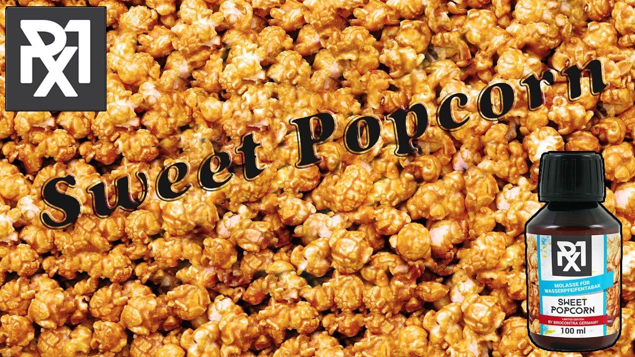PX1 Sweet Popcorn