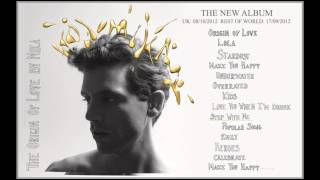 MIKA - The Origin Of Love (Album Sampler)