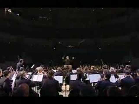 Vladimir Spivakov and Moscow Virtuosi