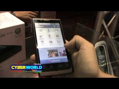 ITCOOLGANG NEWS CYBERWORLD ep35 Part2