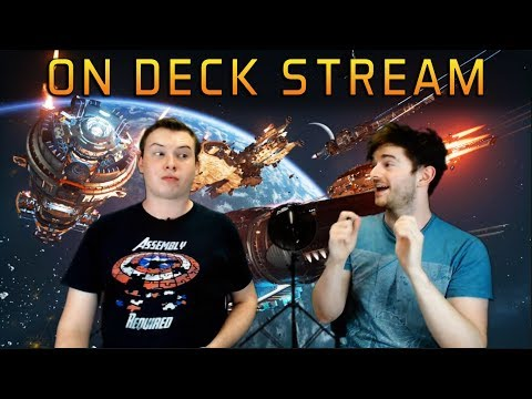 On Deck! | Store Overhaul Q&A | Fractured Space