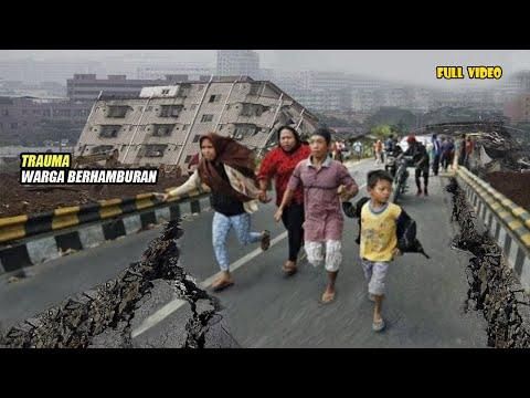 Gempa Beruntun di Bali Hari Ini!! Terasa Hingga Lombok, Gempa Bali 16 Oktober 2021 thumbnail