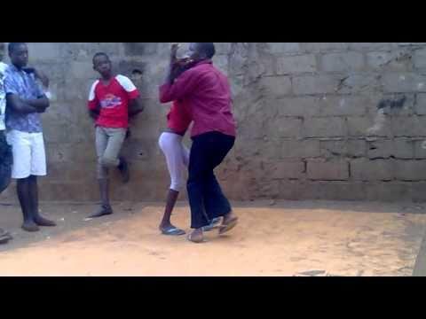 Kizomba de Angola