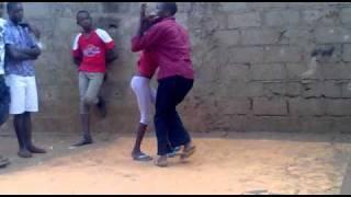 �������� ���� Kizomba de Angola ������