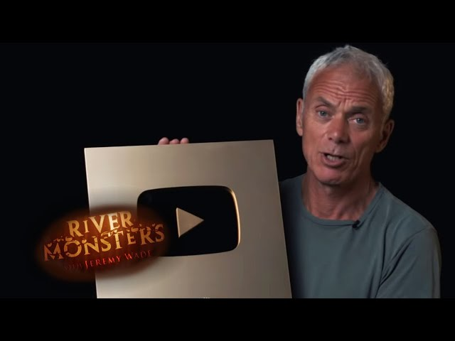 1 Million Subscribers Special! - River Monsters