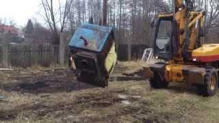 Modernizacja kotłowni 150 KW