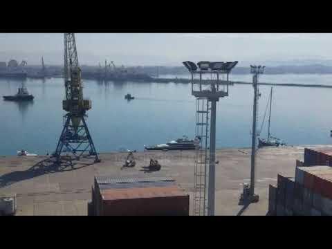 Top News - Trup i pajetë në port/ Durrës, dyshohet të jetë sirian