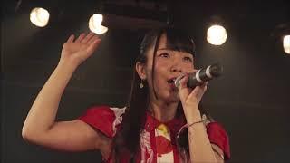 2017年9月2日Candy☆Drops(キャンドロ)のライブ映像です。 Yell 頑張らな...