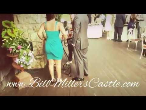 Bill Millers Castle in Branford CT. VIDEO by @joshtorresdj music from Thievery Corporation