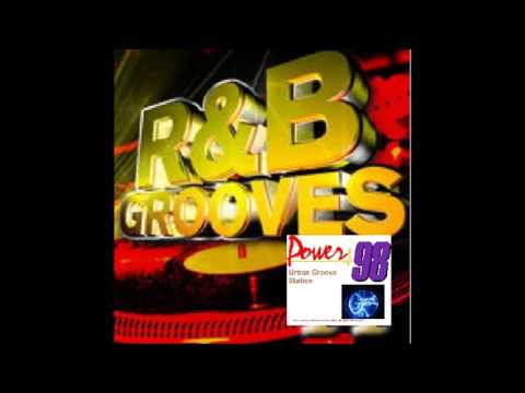 R&B Groove Show One-Power 98 Urban Groove Station-Worldwide