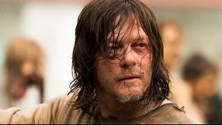 The Walking Dead Season 7 Episode 8 Heart Still Beating | Commentary (SPOiLERS)