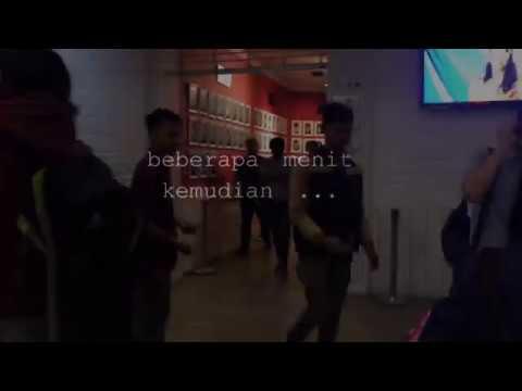 Anggota DPRD Jakarta Timur nonton theater JKT48