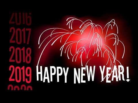 SILVESTER/New Year's Eve MUSIC LIVESTREAM! | 2019 Count | Music Party Live! | Live Music🎉