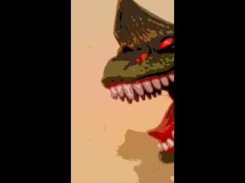 Carnosaur attack