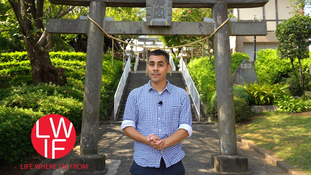 Japan: Where Gods Aren't Gods and Worshipers Aren't Religious (Shinto Explained)