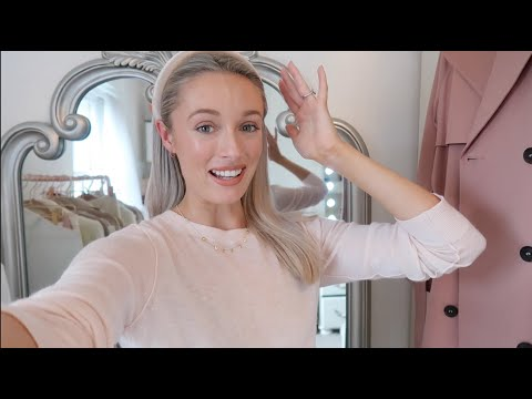 [VIDEO] - COME SHOPPING WITH ME // Spring Weekly Vlog // Fashion Mumblr 4