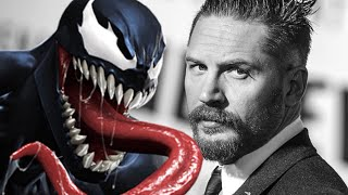 Venom Movie Based On Planet of The Symbiotes