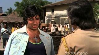 Amar Akbar Anthony - Part 6 Of 17 - Amitabh Bachchan - Vinod Khanna - Hit Action Movies
