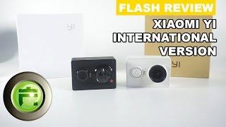 Xiaomi Yi International v China - Review Indonesia - Flash Gadget Store