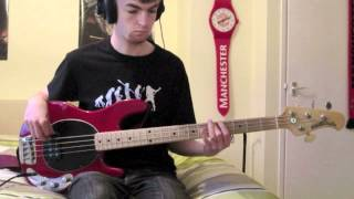 So Far Away - Avenged Sevenfold [Bass Lesson - Special Guest]