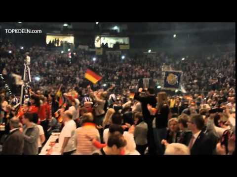 TOP KOELN - 44. Deutsche BDK Meisterschaften im karnevalistischen Tanzsport   Finale