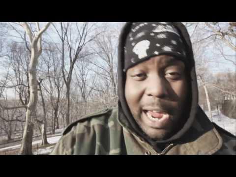Vast Aire - The Cannon of Samus feat. Kenyattah Black OFFICIAL MUSIC VIDEO