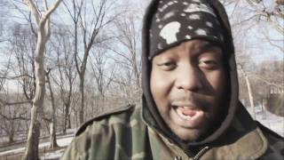 Vast Aire - The Cannon of Samus feat. Kenyattah Black OFFICIAL MUSIC VIDEO