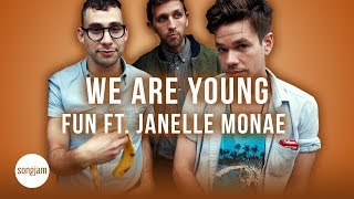 We Are Young In The Style Of Fun Janelle Monae Karaoke Version - مهرجانات