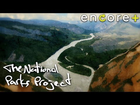 National Parks Project (S. 1 Ep. 1) – Documentary