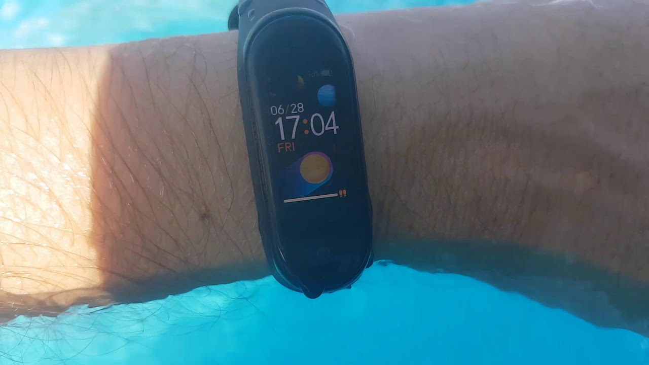 Xiaomi Mi Band 4 Unboxing Review And