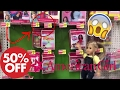 CHEAP AMERICAN GIRL DOLL STUFF ON CLEARANCE AT MICHAEL'S CRAFT STORE!!!