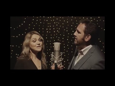 Bridge Over Troubled Water [Cover] - PINA DEL RE & MARK ANTHONY