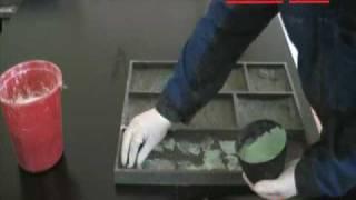 Окрашивание интерьерного гипсового камня-плитки - 5(, 2009-06-24T14:33:03.000Z)