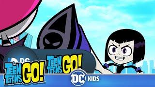 Legs | Teen Titans GO! | Episode 37