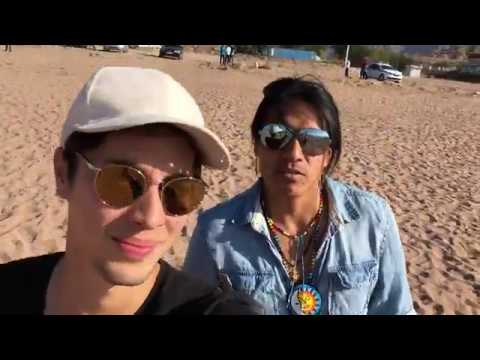 Leo Rojas - Big In Kyrgyzstan EP. 6 (German) Engl. Subtitle