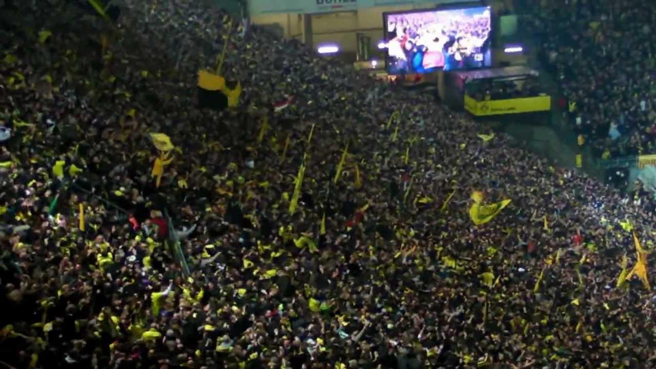 Der Muri - Es ist Borussia: Der Song zum Saisonfinale 2012
