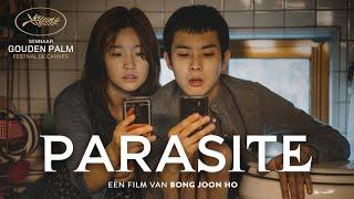 Zuid-Koreaanse Oscarwinnaar Parasite nu te streamen via Pathé Thuis