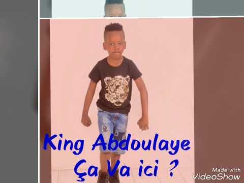 King Abdoulaye feat Balla Moussa _ Ça Va ici ??? (audio officiel)
