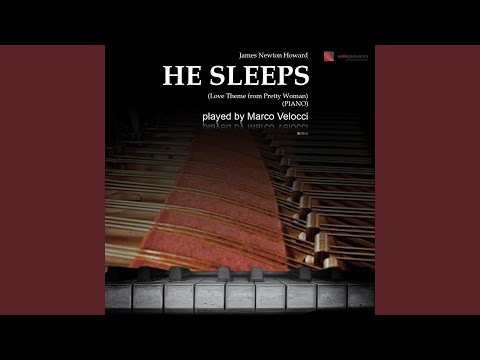 He Sleeps (Love Theme from 'Pretty Woman')