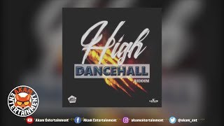 High Dancehall Riddim - Instrumental - August 2018