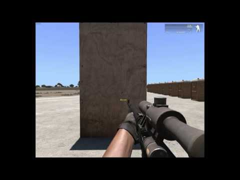 rhs ballistics