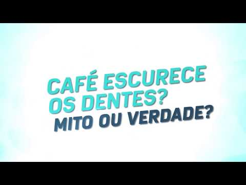 Café Escurece os Dentes? Dicas Clinident - Odontologia Campo Grande MS