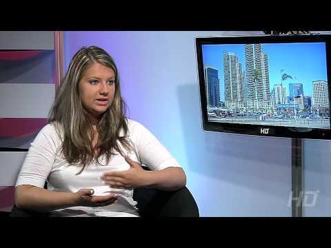 Travel Journal (11) - Host: Markéta Večeřová (Studium a au-pair v USA)