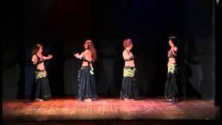 Mezdeke - Beledi - Gruppo Amira - Perle Deserto -