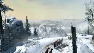 Assassin's Creed 3 - TV Spot