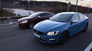 [Carlab/카랩] 2014 볼보 S60 T5 R-디자인 시승기 / 2014 Volvo S60 T5 R-Design