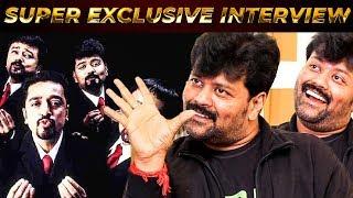 """I Call Thalapathy Vijay as ......."" - Actor Sriman Opens Up! | Raghava Lawrence | Kanchana 3 |SM 57"