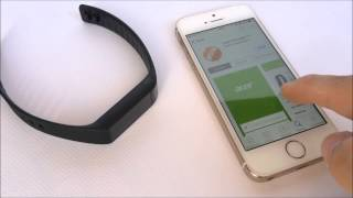 Review - Pulsera Fitness Acer Liquid Leap BEEP